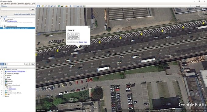 Android GPS and IMU logger with Tactigon - The Tactigon